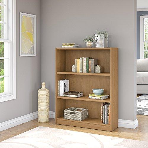 Bush Furniture WL12440 03 Universal Bookcase