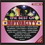 The Best Of Motorcity Vol. 14 by Various Artists (2011-10-24)