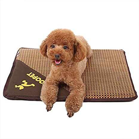 7°MR Summer Dog Pad Bed House pequeño Grande Grande Dog ...