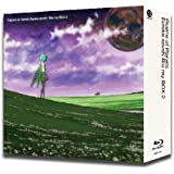 交響詩篇エウレカセブン Blu-ray BOX 2 (アンコールプレス版)