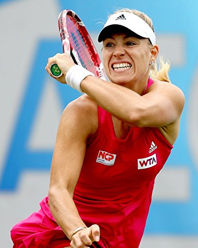 fan products of Angelique Kerber / Tennis Player / 8 x 10 / 8x10 Glossy Photo Print Picture IMAGE #2