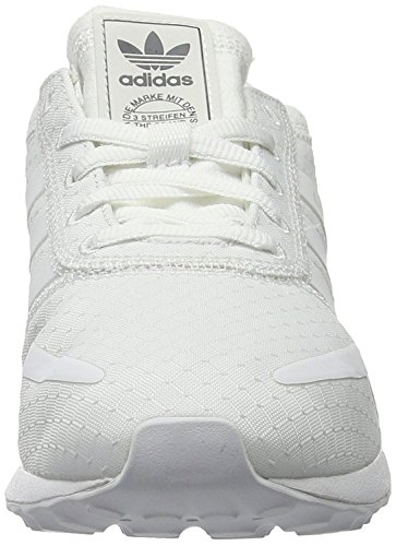 Adidas da Bianco W Bianco Los Weiß nucleo Scarpe Nero donna ftwr Angeles ftwr r8rvn