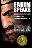 Fahim Speaks, Fahim Fazli and Michael Moffett, 0982167075