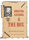 img - for Christina Katerina and the Box book / textbook / text book
