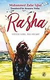 Rasha: Little Girl, Big Heart