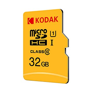 Docooler Kodak U1 - Tarjeta Micro SD (16 GB, 32 GB, 64 GB ...