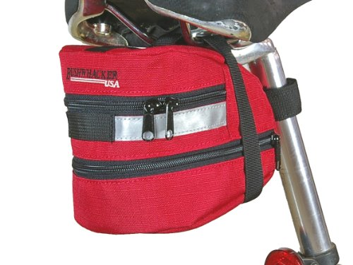 Bushwhacker Carson Red Expandable Accessories