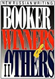 img - for Booker Winners and Others-II (Vol.10 of the GLAS Series) (Glas New Russian Writing) book / textbook / text book