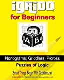 IGridd for Beginners, Griddlers Team, 1456315048