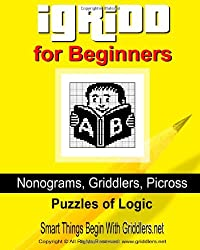 iGridd for Beginners: Nonograms, Griddlers, Picross