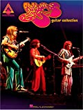 img - for Hal Leonard Yes Guitar Collection Guitar Tab Songbook book / textbook / text book