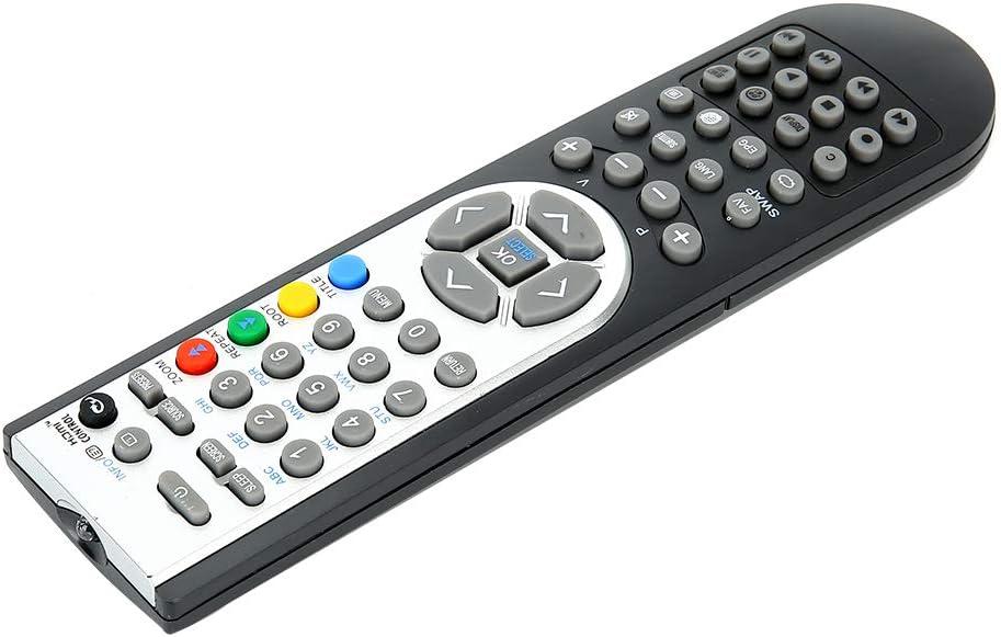Vbestlife RC1900 TV Control Remoto de Repuesto Universal para Oki 16/19/22/24/26/32/37/39/40/42/46 Pulgadas TV: Amazon.es: Electrónica