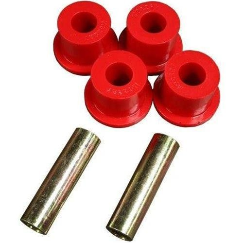 Skyjacker Leaf Spring Bushing - Skyjacker Suspension SE14D Shackle Eye Bushing Kit