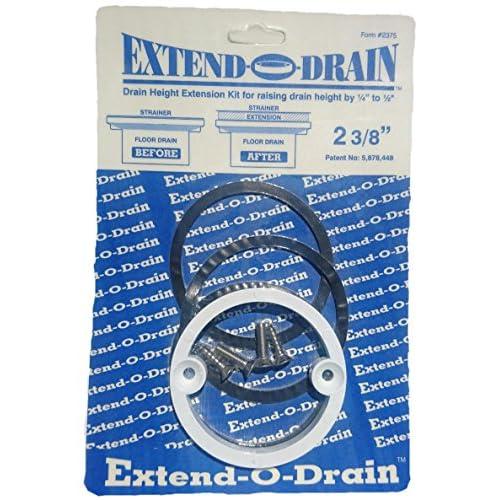 "good Extend-O-Drain 2-3/8"""