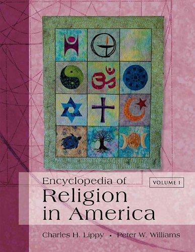 Encyclopedia of Religion in America
