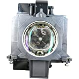 V7 VPL2177-1N ETSLMP136 PANASONIC LAMP FITS LAMP XM150L/WM5500L/ZM5000L
