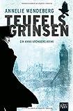 Teufelsgrinsen: Ein Fall für Anna Kronberg (Die Anna-Kronberg-Romane, Band 1)