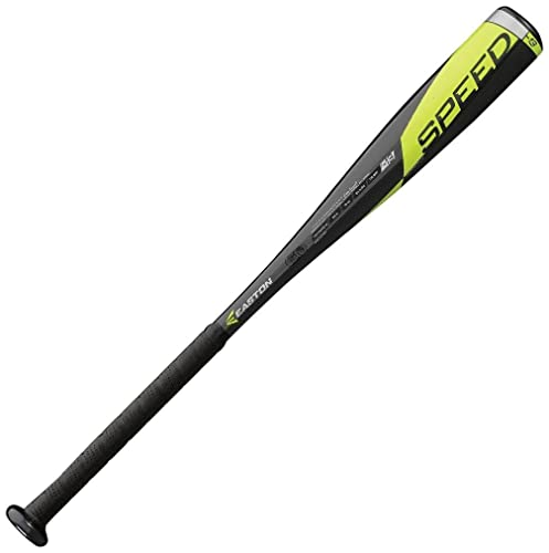 Easton TB17SPD13 Speed Aluminum -13 Tee-Ball Bat