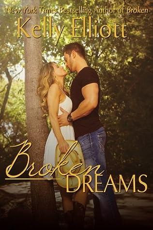 book cover of Broken Dreams