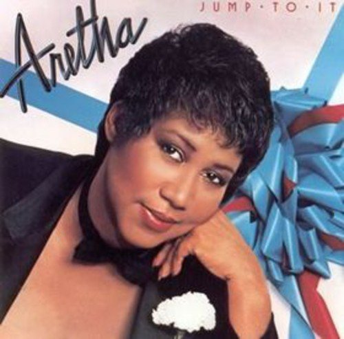 Jump To It ~ Expanded Edition /  Aretha Franklin by BBR
