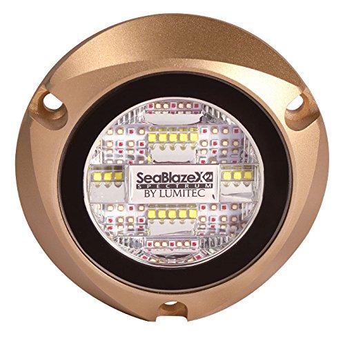 Lumitec Lighting 101515, SeaBlaze X2 Underwater Light
