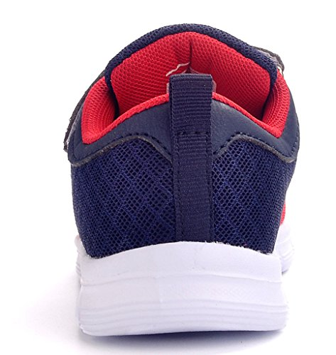 Pictures of DADAWEN Boys & Girls Lightweight Sneakers Breathable Athletic 6