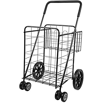 B01JM4RNE0 on collapsible grocery cart