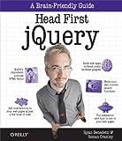 Head First jQuery (Brain-Friendly Guides)