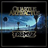 Quartus Artifactus (2 CD/1 DVD set) by From.uz (2011-07-19)