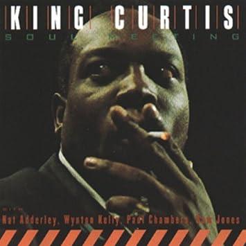 King Curtis - 癮 - 时光忽快忽慢,我们边笑边哭!