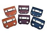 Leather Tape Measure Holder