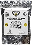 Medallion Brand Whole Milk Powder 500g