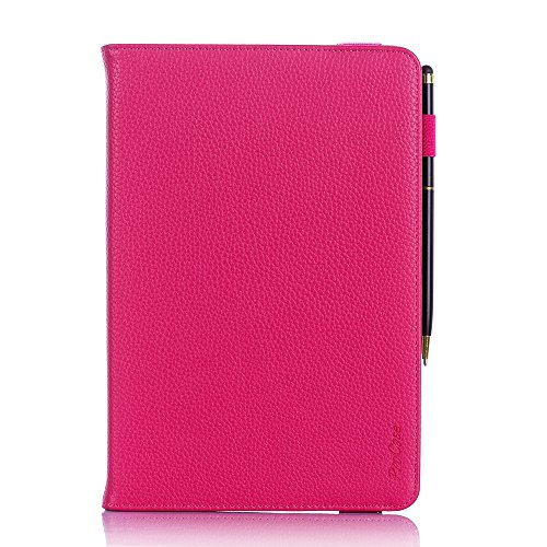 ProCase Universal Folio Case for 7 - 8 inch Tablet, Leather