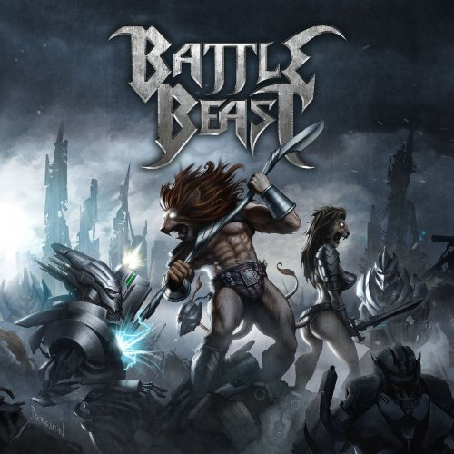 Battle Type - Battle Beast