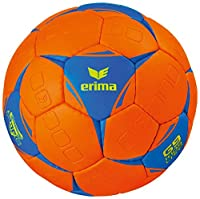 erima Handball G9 Kids Lite, Orange/Blau, 0, 720520