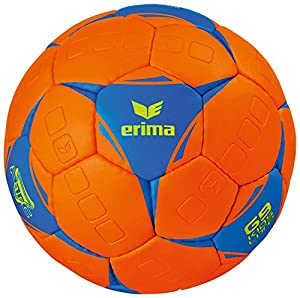 erima Handball G9 Kids Lite, Orange/Blau, 0, 720520