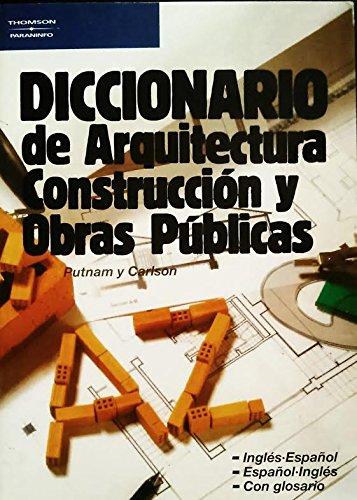 Descargar libro diccionario de arquitectura construcci n for Diccionario de arquitectura pdf