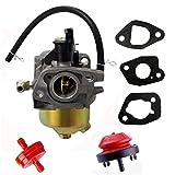 Compare | HURI Carburetor with Gasket for 165S 165SA 170S