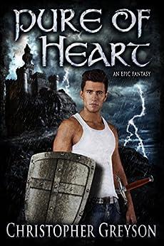 PURE HEART Fantasy Christopher Greyson ebook