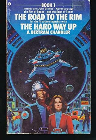 book cover of The Road to the Rim