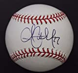 Andrew McCutchen Pittsburgh Pirates Autographed Signed Baseball MLB Authentic G