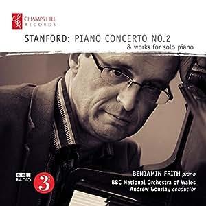 Standford: Piano Concerto No 2