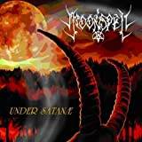 Under Satanae by Moonspell (2007-11-06)