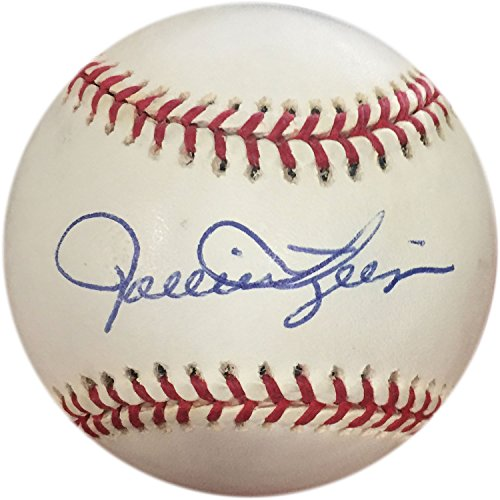 Rollie Fingers Autographed Baseball Rollie Fingers Autographed Baseball
