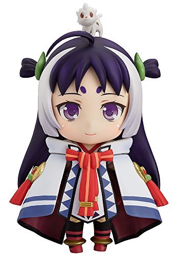 Nendoroid Nobunaga the Fool Himiko non-scale ABS & ATBC-PVC painted action figure