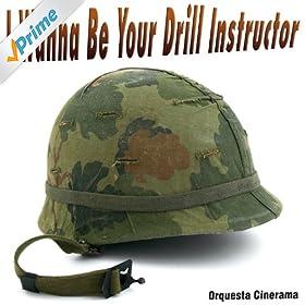 "Amazon.com: I Wanna Be Your Drill Instructor (De ""La"