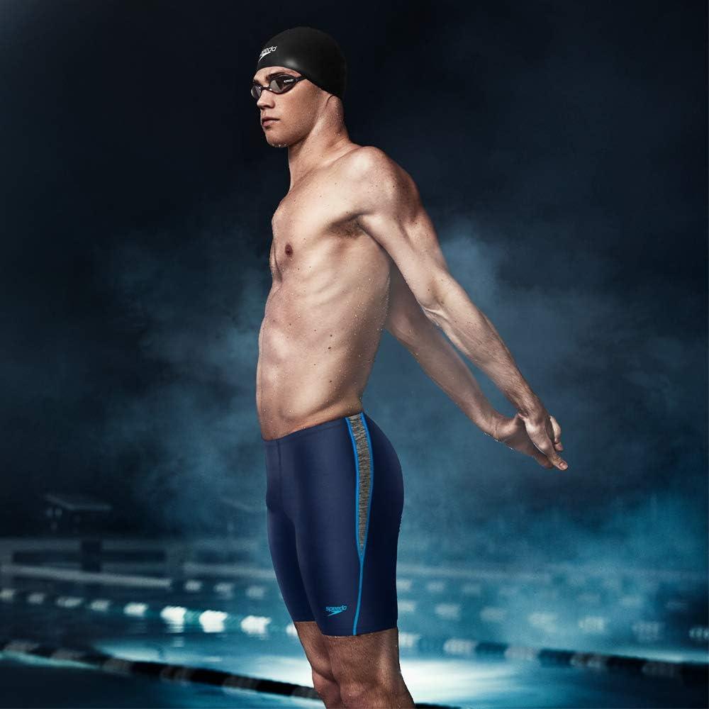 Speedo Mens Swimsuit Jammer Prolt Relaunch Splice-Discontinued