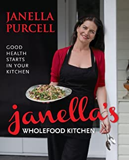 The Wholefood Kitchen Review