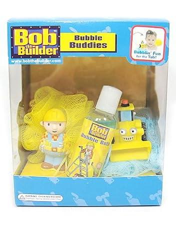 amazon ボブとはたらくブーブーズ bob the builder ボブザビルダー 泡