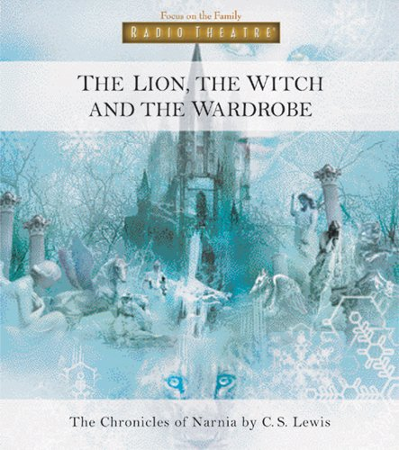 Entertainment Wardrobe - The Lion, The Witch and the Wardrobe (Radio Theatre)